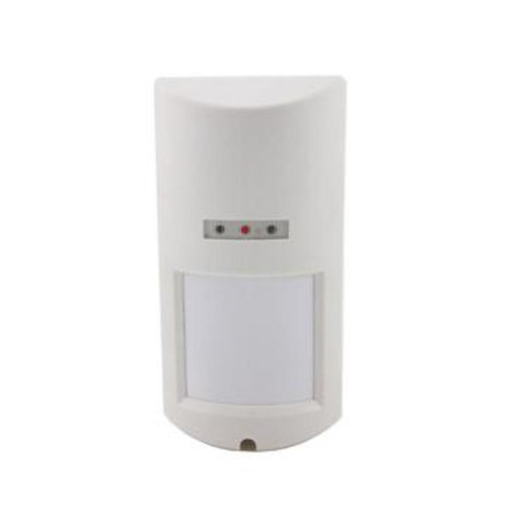 433mhz Wireless Pet Immune Waterproof Outdoor Pir Motion Detector