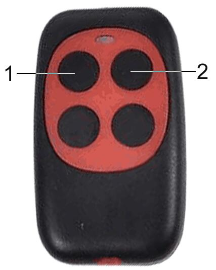 Self Learning Remote Adapter Copy Remote Control